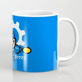 Chibimega Coffee Mug