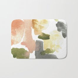 Great New Heights Abstract Bath Mat