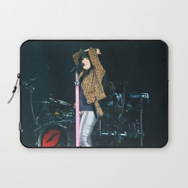 Carly Rae Jepsen  Laptop Sleeve