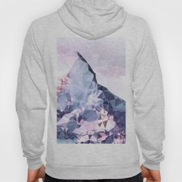 The Crystal Peak Hoody