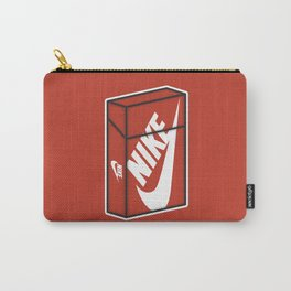 Smoke Box 3 Carry-All Pouch