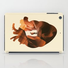 Heart Explorer iPad Case