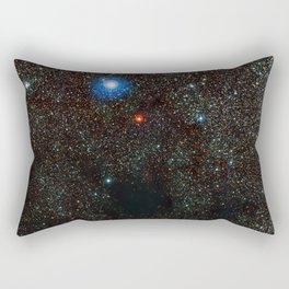 Coalsack Nebula Rectangular Pillow