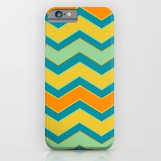 Chevron iPhone 6s Slim Case