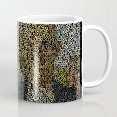 Love Will Tear Us Apart Mug