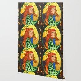 Goddess Brigid Wallpaper