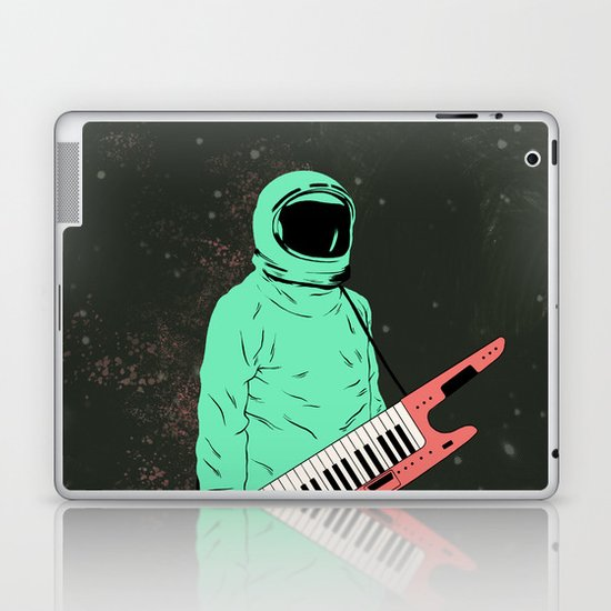 Space Jam Laptop & iPad Skin