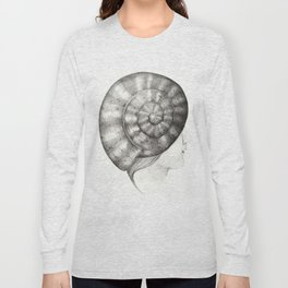 Caracola Long Sleeve T-shirt