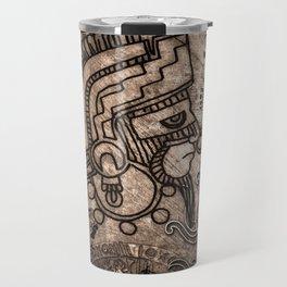 Ancient Mexico2 Travel Mug