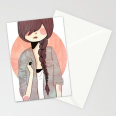 Some Fashion Stationery Cards