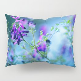 Forest Echoes Pillow Sham