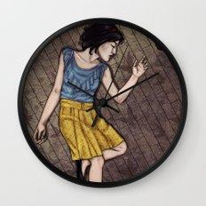 The Fairest Wall Clock