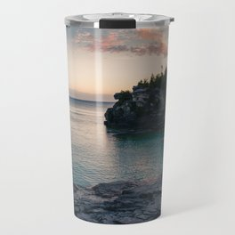 Sunrise at Bruce Peninsula National Park Travel Mug