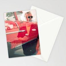 Woodward Cruise Stationery Cards