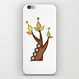 Heritage Tree iPhone Skin