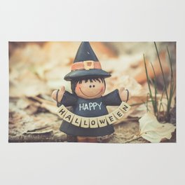 149 - Little Witch Rug