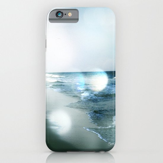 Run Away iPhone & iPod Case
