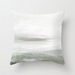 Light Dawn 2 Throw Pillow