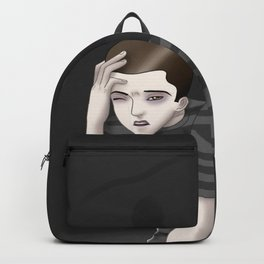 Play Off... Backpack