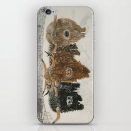 coos iPhone Skin