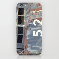 Iron Horse Slim Case iPhone 6s