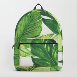 BANANA JUNGLE Backpack