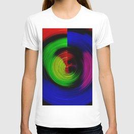 Lollipop Swirl T-shirt
