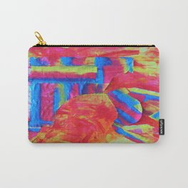 Infra-Red Memories Carry-All Pouch