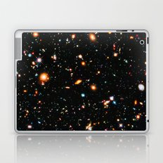 Hubble Ultra Deep Field Laptop & iPad Skin