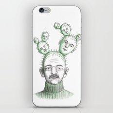 Offspring (Progéniture) iPhone & iPod Skin