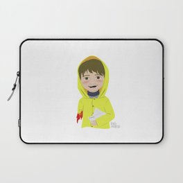 Georgie Denbrough Laptop Sleeve