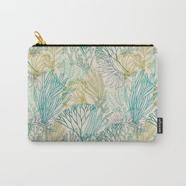 Flowing sea 2 Carry-All Pouch