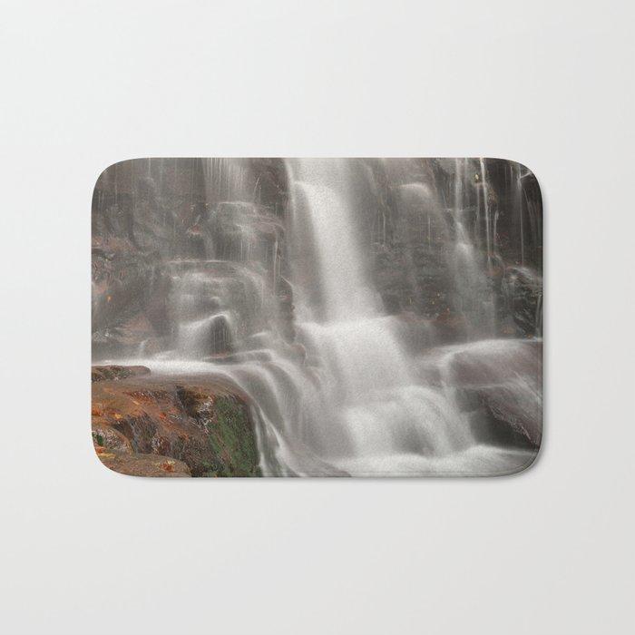 Ganoga Autumn Falls Bath Mat