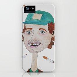 Ode to Mac iPhone Case