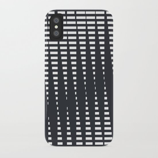 2012 Moon Phases iPhone Case