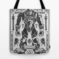 Legend of Zelda Ganondorf the Wicked Tote Bag