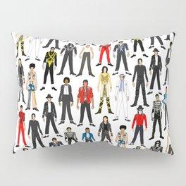 Beat IT Pattern Pillow Sham