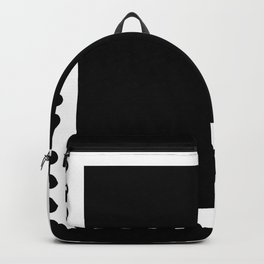 Stamp Backpack