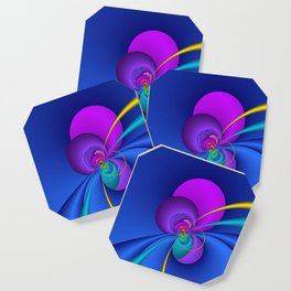 for wall murals and more -3- Coaster