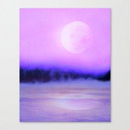 Futuristic Visions 02 Canvas Print