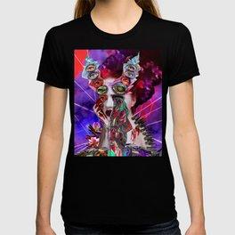 Malibu Moans T-shirt