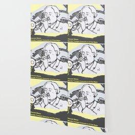 Vincente Olmos 'Neruda Trumpet Concerto in E Flat Major'  by Kay Lipton Wallpaper