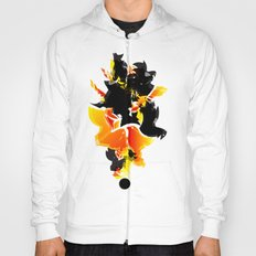 Illustration Hoody