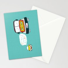 Dad Luv Stationery Cards