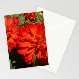 """Morning Glory 2"" Stationery Cards"