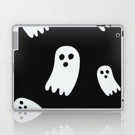 Fantasmas Laptop & iPad Skin