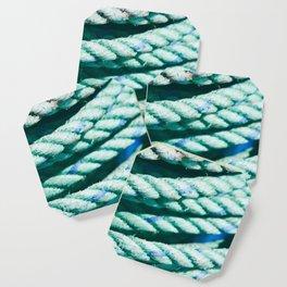 Nautical Rope II Coaster