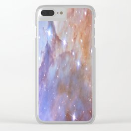 Westerlund 2 Clear iPhone Case