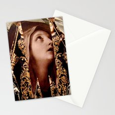 Notre Dame des Larmes Stationery Cards