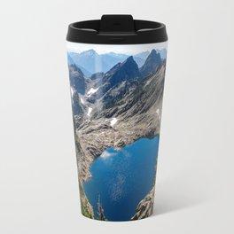 Gothic Basin Overlook Travel Mug